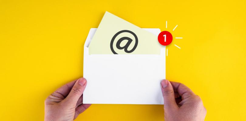 Achtsames E-Mail-Schreiben | Doris Kirch