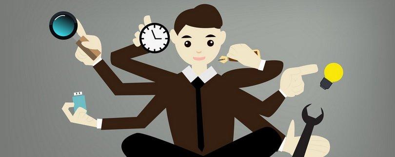 Achtsamkeit gegen Stress im Job