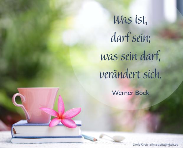 Doris Kirch   Achtsames Schreiben