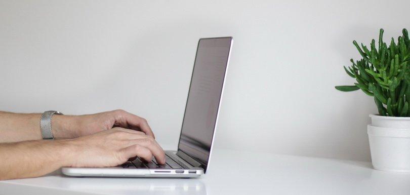 Texte von Internetseiten verwenden - Urheberschutz